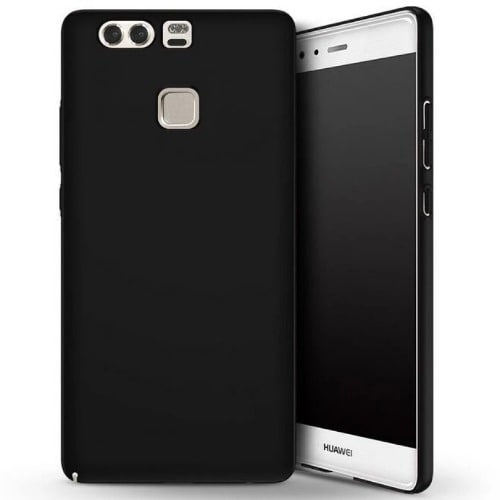 metà fuori cb514 f728b Premium Matte Case For Huawei P9 Plus