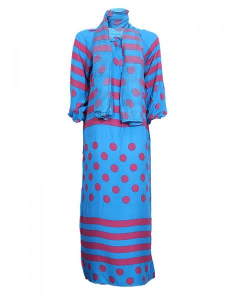/P/r/Preston-Maxi-Dress-with-Bubble-Line-Print-and-Scarf---Blue-7711197_1.jpg