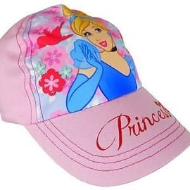Disney Princess Cinderella Baseball Cap  dfbea7b9c1b