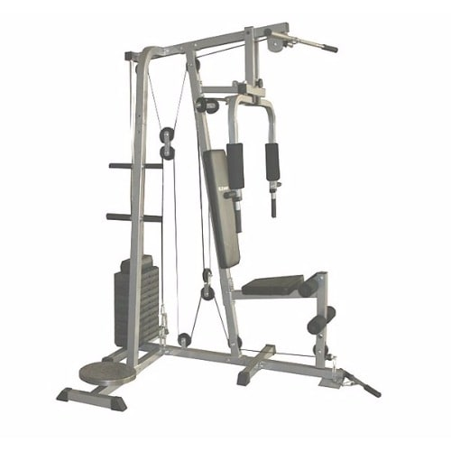 Pro power compact home gym konga online shopping