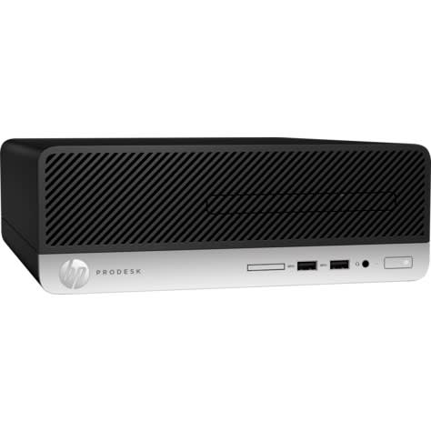ProDesk 400 G4 Small Form Factor PC - Intel Core...