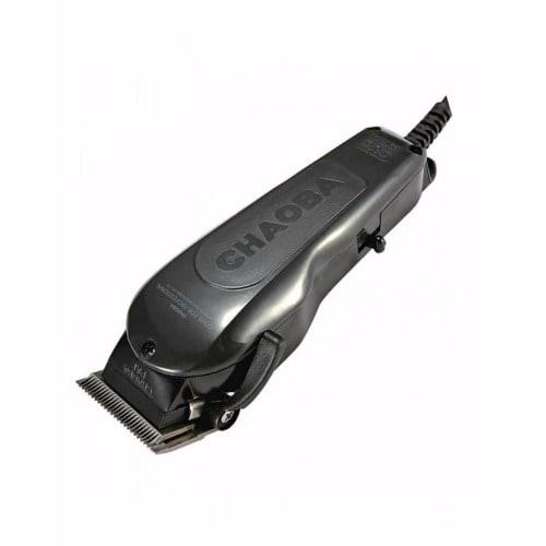 Chaoba Professional Hair Clipper Black Konga Online Shopping