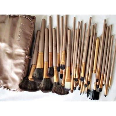 Professional Makeup Brush Set 32