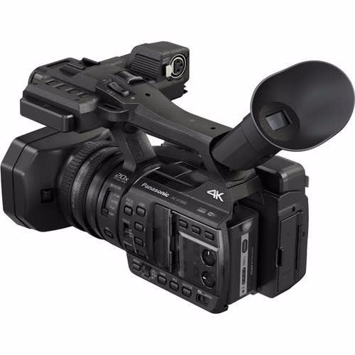 4k Video Camera >> Panasonic Professional Video Camcorder Ultra Hd Full Hd Hc