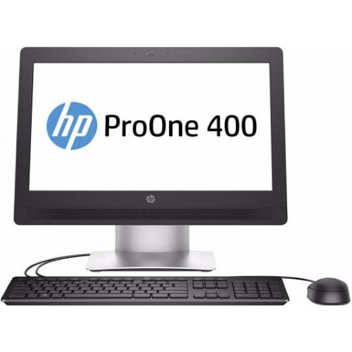 Proone 400 G2 20-inch Touch All-in-one Pc - i3, 4gb,...