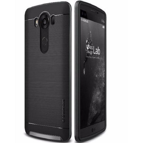 buy online 1d273 b40c0 Protective Case for LG V10 - Black