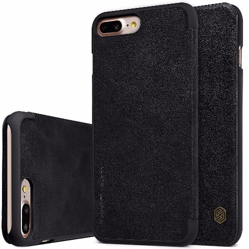 best loved 2d74a fc672 Protective Flip Case Nillikin Qin For apple iPhone 8+ & 7 Plus