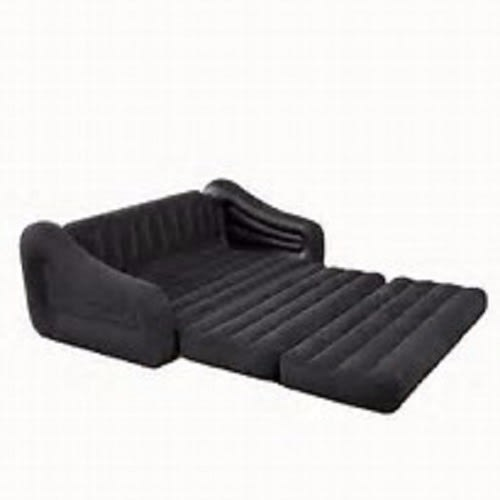 Intex Pull Out Sofa Inflatable Bed, Intex Pull Out Sofa