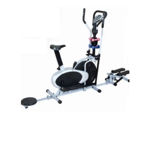 4 in 1 Elliptical Fitness Bike