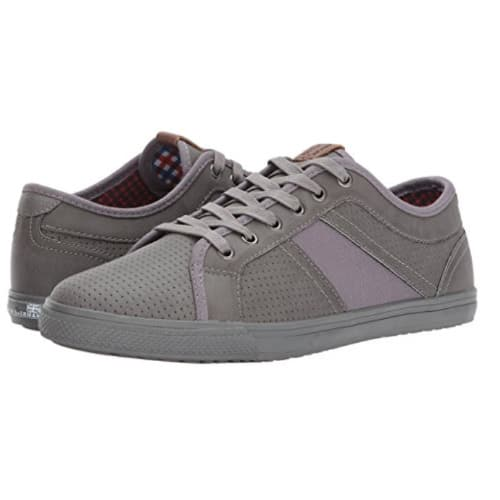 Ben Sherman Madison Perf Sneaker Shoes