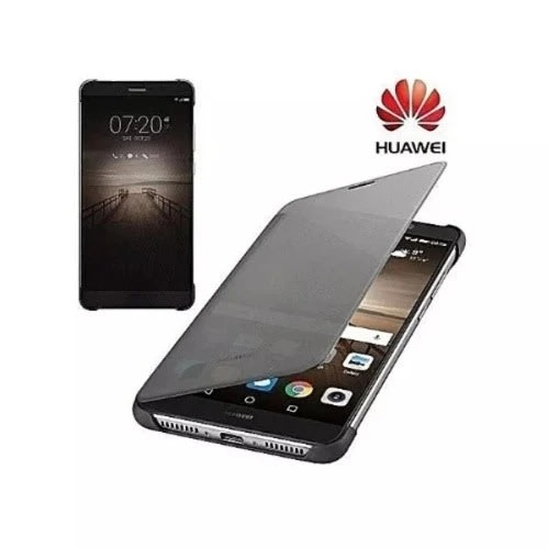 cheap for discount b70e0 1142b Smart View Flip Cover For Huawei Mate 10