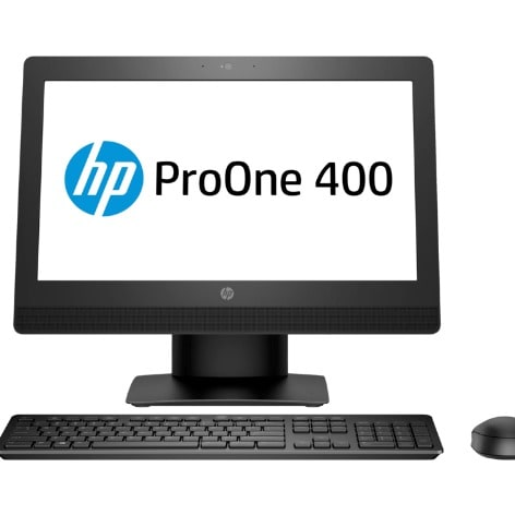 Proone 400 G3 20-inch All-in-one Pc (pfd2g) – 7th Generation...