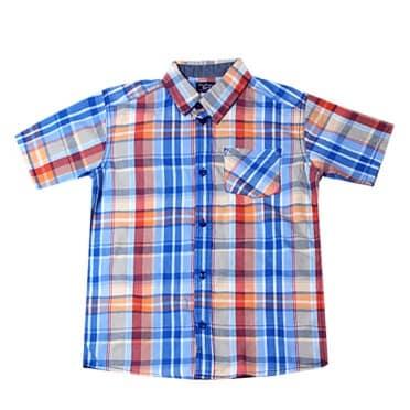 24M, Links Blue Evacindy Chaps Boys Sweater Vest