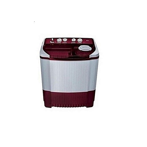 7KG Semi Automatic Twin Tub Washing Machine