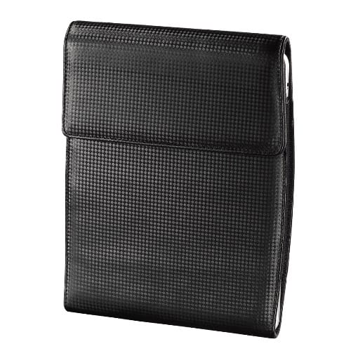 Leather Sleeve Case For Apple iPad 2, 3 & 4