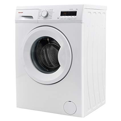 ES-FB8143W2 8KG Washing Machine, 15 Programs