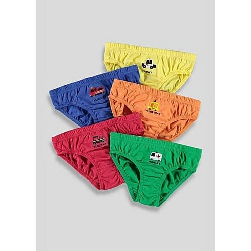 297899d8e515 Matalan Pack Of 5 Boys Underwear | Konga Online Shopping