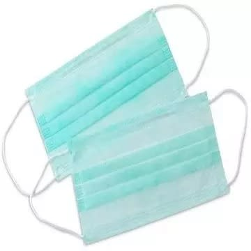Disposable Face Mask (Pack Of 50).