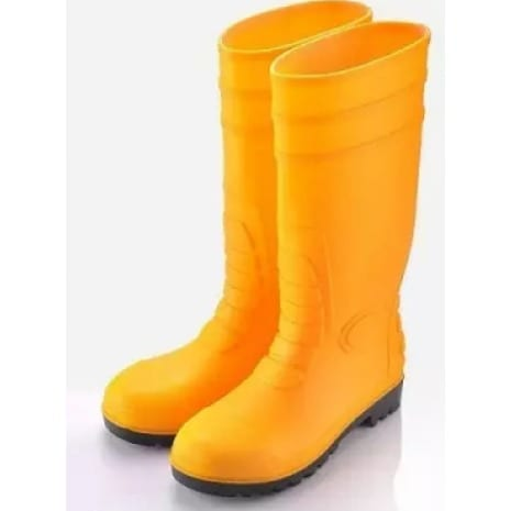Safety Rainboot