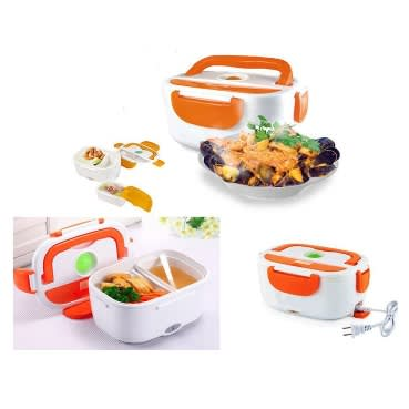 Multi Functional Electric Lunch Box - Picnic, Outdoor Dinning