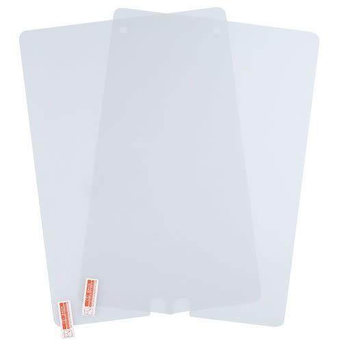 2 Pack Plastic Screen Protectors For Ipad Mini 1/2/3/4
