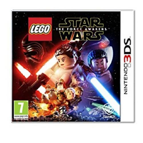 Lego Star Wars - Nintendo 3DS
