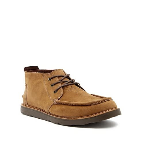 65bb4c42263 Men's Leather Chukka Boot