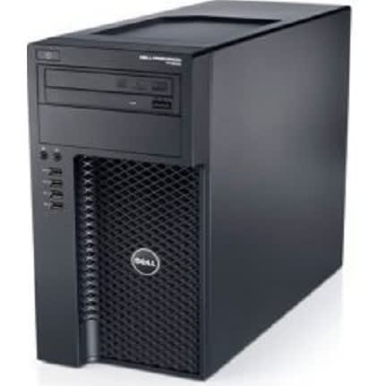 Precision T3620 Tower Workstation - 4530sap)- Intel Core I7, 16GB RAM, 1TB Pcie/ssd, Dvdrw,