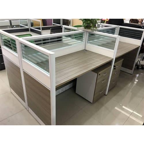 Office Workstation   4 Units