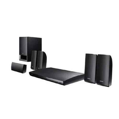 Bdv-e290 3d Blu-ray Usb Home Cinema