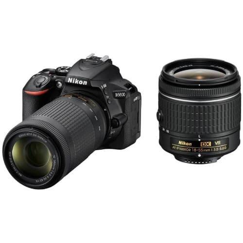 D5600 Profesional Camera 18-55mm Lens