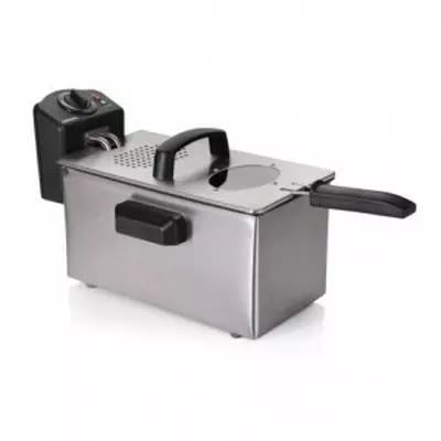 Quality Stainless Deep Fryer