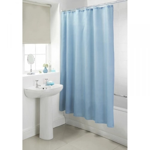 Fl Shower Curtain