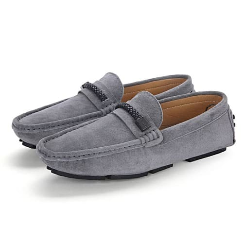 Kodes Leisure Casual Loafers Shoes