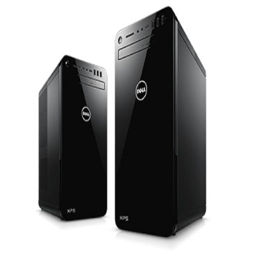 Xps 8930 Micro Tower Gaming Pc (7159sap)- 8th Generation Intel...