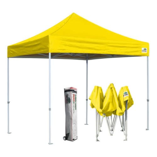 Foldable Gazebo  Outdoor Party Pop Up Canopy Tent.