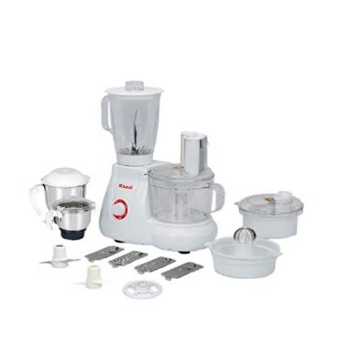 Food Processor - 28 Functions