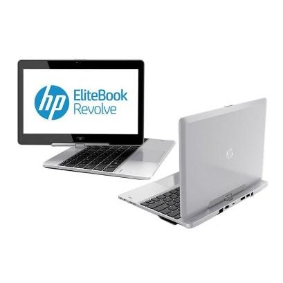 Elitebook Revolve 810 G3 -intel Core I5-8gb Ram-256GB SSD - Wins 10 -  Silver - m3n94ea