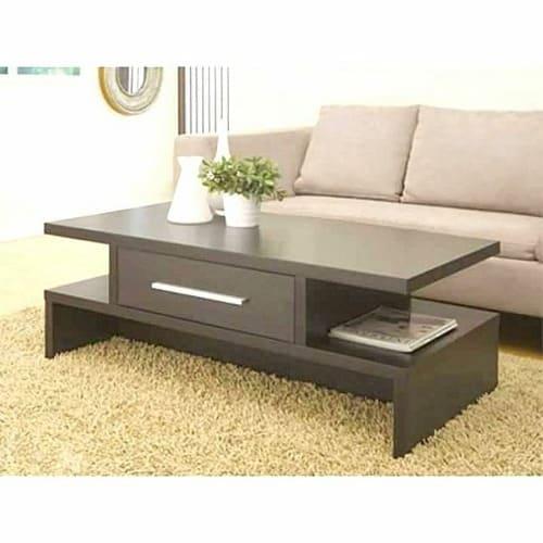 Wondrous 2 Layer Italian Center Table Machost Co Dining Chair Design Ideas Machostcouk