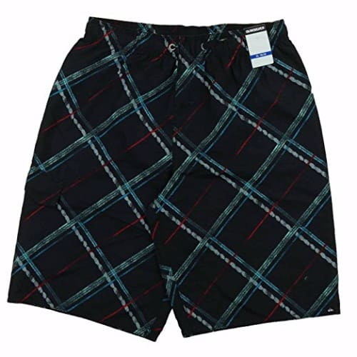 /Q/u/Quiksilver-Boys-Youth-Plaid-Swim-Shorts---Black-7399389_1.jpg