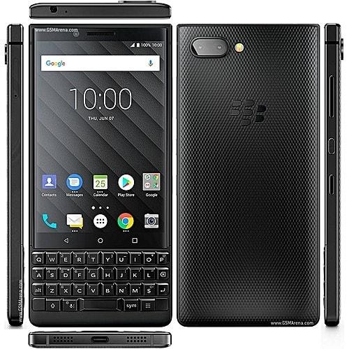 Blackberry Leap Custom Rom