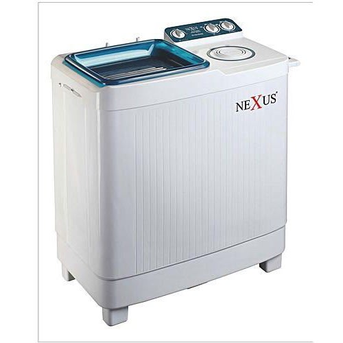 Nx-wm-9sas – 9KG Semi Automatic Twin Tub Washing Machine