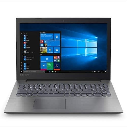"Lenovo Ideapad - Intel Celeron- 15.6""- 4GB RAM - 500GB HDD - Windows 10 +  Mouse 