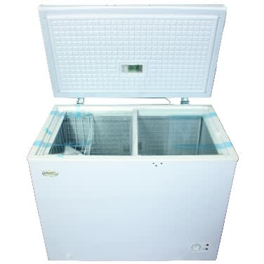 Chest Freezer - 216L.