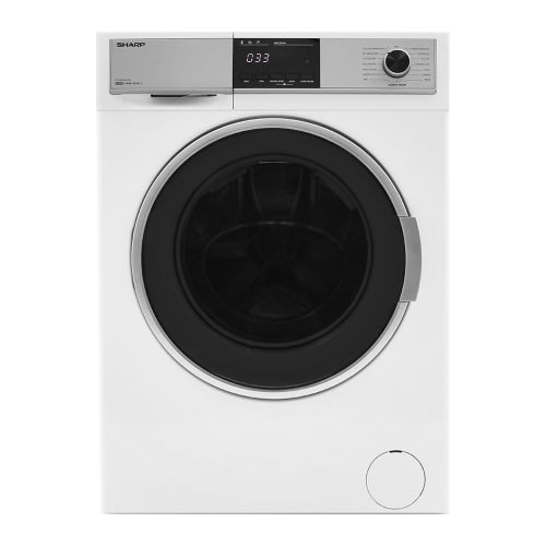 ES-HDB9147W0 9 kg Washer & Dryer - White