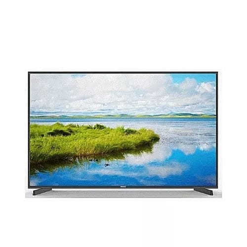55 Inches Smart Television With Internet Connectivity+apps