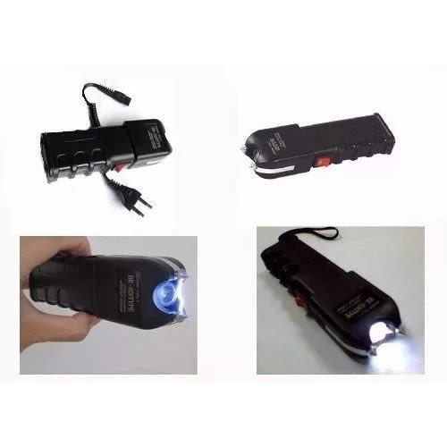 Brass Torch Knuckles Type 008 Flashlight | Konga Online Shopping