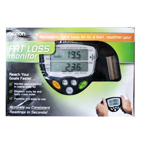 buy omron fat loss monitor konga online shopping