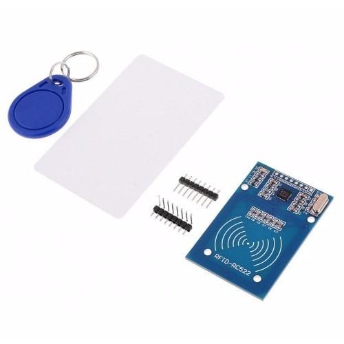 RFID Kit - 13MHz RC522
