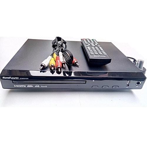 DVD Player - HDMI - Hf6800